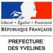 La Préfecture des Yvelines