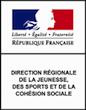 Direction Regionale de la Jeunesse, des Sports et de la Cohesion Sociale d'Ile-de-France